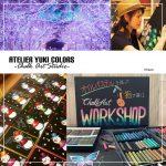 Atelier Yuki colors