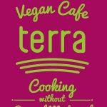Vegan cafe terra